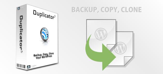مشکل امنیتی وردپرس با افزونه Duplicator