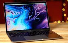 بررسی و مقایسه MacBook pro سایز ۱۳ اینچی اپل مدل ۲۰۱۸
