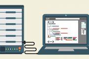 انتقال فایل از سرور مجازی به کامپیوتر شخصی یا بلعکس