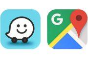 اپلیکیشن ویز یا گوگل مپ کدام یک برای پیدا کردن مسیر مناسب بهتر است