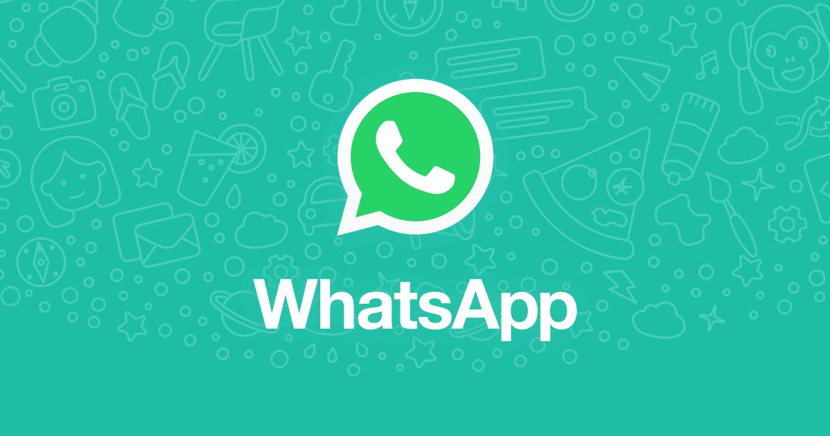 ارسال پیغام خصوصی به واتس آپ اضافه شد