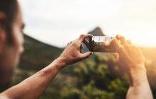 اشتباهات رایج هنگام عکاسی با موبایل