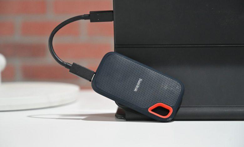 SSD پرتابل 4 ترابایتی وسترن دیجیتال در راه بازار!